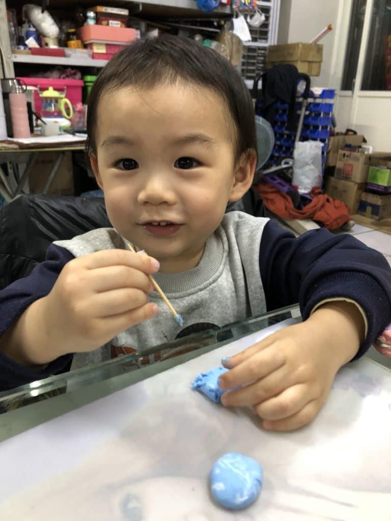 【Vivi幼兒經】小寶貝的黃金發展期:1歲半-6歲「大致上肢體動作」篇